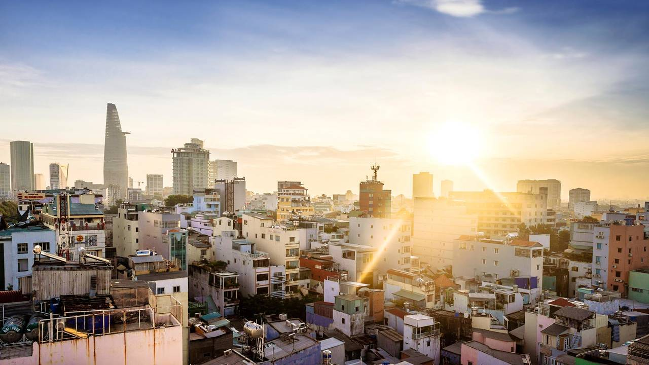 Things to do in Saigon in 3 days