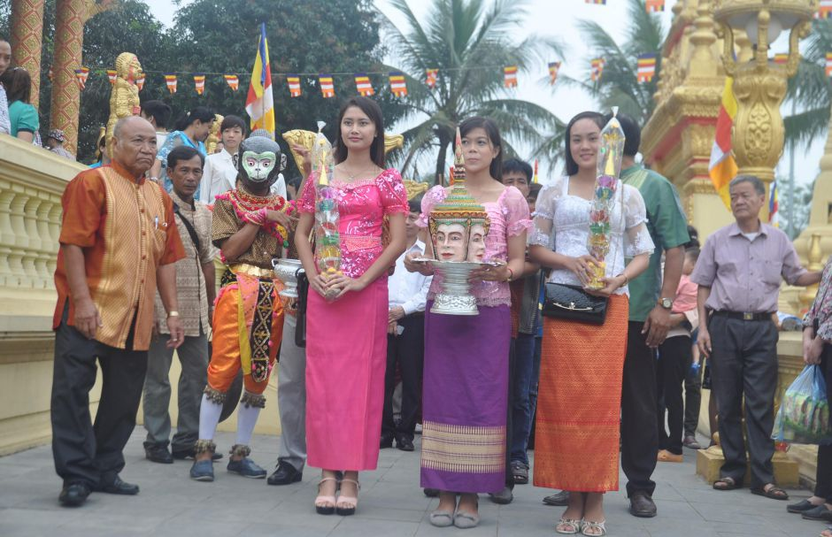 Top 4 reasons to love Mekong Delta Chol Thnam May Festival of Khmer people
